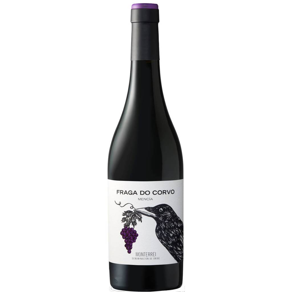 Fraga Do Corvo Mencia | Compratuvino